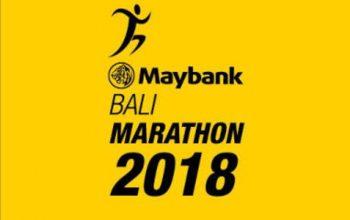 Bali Marathon 2018 - NamaStay and Run Bali