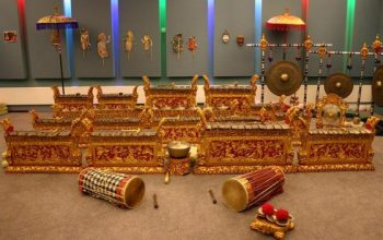 Music and Dance of Bali - Modernization Adapting Culture